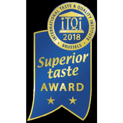 Superior Taste 2018